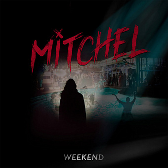 Mitchel - Weekend Noten für Piano