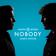 James Arthur usw. - Nobody Noten für Piano