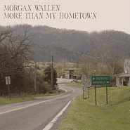 Morgan Wallen - More Than My Hometown Noten für Piano