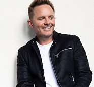 Chris Tomlin Noten für Piano