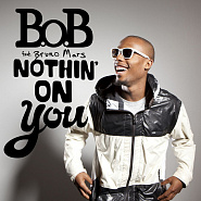B.o.B usw. - Nothin' on You Noten für Piano