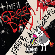 Green Day - Meet Me on the Roof Noten für Piano