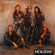Scorpions - Holiday Noten für Piano
