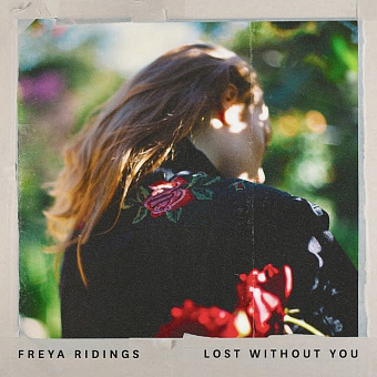 Freya Ridings - Lost Without You Noten für Piano