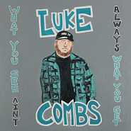Luke Combs - Forever After All Noten für Piano
