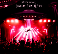 Machine Gun Kelly - Concert for Aliens Noten für Piano