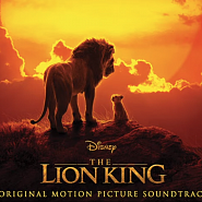 Elton John - Never Too Late (From The Lion King) Noten für Piano