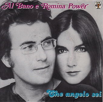 Al Bano & Romina Power - Che Angelo Sei Noten für Piano