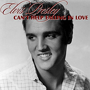 Elvis Presley - Can't Help Falling In Love With You Noten für Piano
