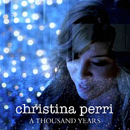 Christina Perri - A Thousand Years Noten für Piano