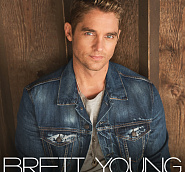 Brett Young Noten für Piano