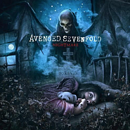 Avenged Sevenfold - So Far Away Noten für Piano