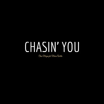 Morgan Wallen - Chasin' You Noten für Piano