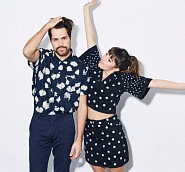 Oh Wonder Noten für Piano