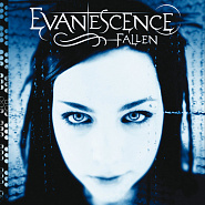 Evanescence - Bring Me to Life Noten für Piano