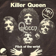 Queen - Killer Queen Noten für Piano