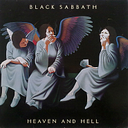 Black Sabbath - Heaven and Hell Noten für Piano