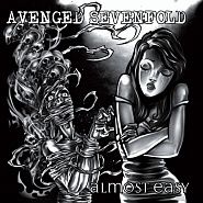 Avenged Sevenfold - Almost Easy Noten für Piano