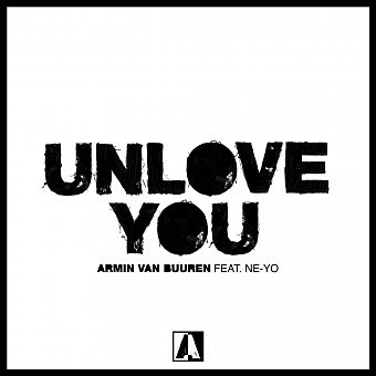 Armin van Buuren, Ne-Yo - Unlove You Noten für Piano