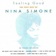 Nina Simone - Feeling good Noten für Piano
