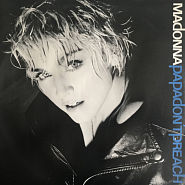 Madonna - Papa Don't Preach Noten für Piano