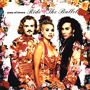 Army Of Lovers - Crucified Noten für Piano