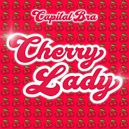 Capital Bra - Cherry Lady Noten für Piano