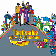 The Beatles - Yellow Submarine Noten für Piano