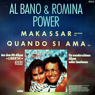 Al Bano & Romina Power - Makassar Noten für Piano