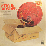 Stevie Wonder - Signed, Sealed, Delivered I'm Yours Noten für Piano
