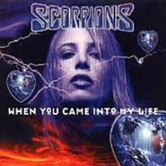 Scorpions - When You Come Into My Life Noten für Piano