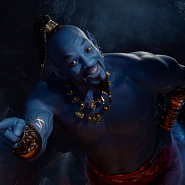 Will Smith usw. - Friend Like Me (End Title, From Aladdin 2019) Noten für Piano