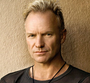 Sting Noten für Piano