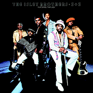 The Isley Brothers - That Lady Noten für Piano