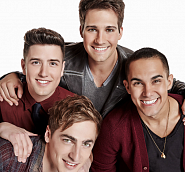 Big Time Rush Noten für Piano