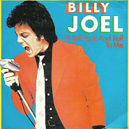 Billy Joel - It's Still Rock and Roll to Me Noten für Piano