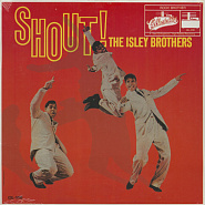 The Isley Brothers - Shout Noten für Piano