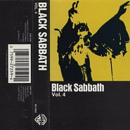Black Sabbath - Wheels of Confusion Noten für Piano