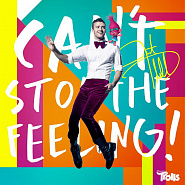Justin Timberlake - Can't Stop the Feeling! Noten für Piano