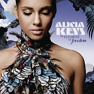 Alicia Keys - Un-Thinkable (I'm Ready) Noten für Piano