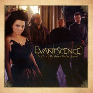 Evanescence - Call Me When You're Sober Noten für Piano