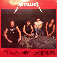 Metallica - Welcome home (Sanitarium) Noten für Piano
