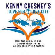 Kenny Chesney usw. - Love for Love City Noten für Piano