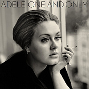 Adele - One and only Noten für Piano