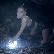 Ariana Grande usw. - The Light Is Coming Noten für Piano