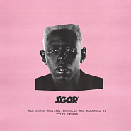 Tyler, The Creator - I DON'T LOVE YOU ANYMORE Noten für Piano