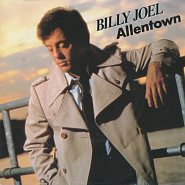 Billy Joel - Allentown Noten für Piano