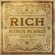 Maren Morris - Rich Noten für Piano