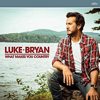 Luke Bryan - What Makes You Country Noten für Piano