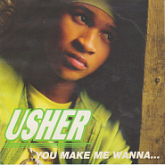 Usher - You Make Me Wanna... Noten für Piano